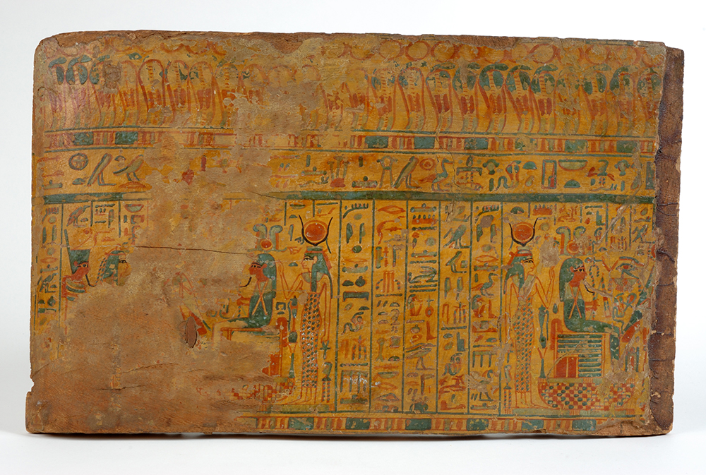 Winter half-term at Gustavianum: Art in Ancient Egypt