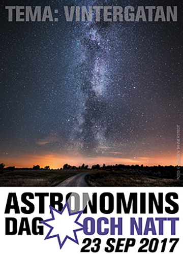 Astronomy Day and Night